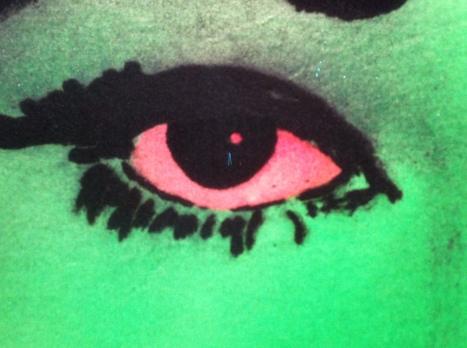 Belle des Nuages 1965