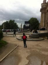 Grand Palais. Monumenta 2014